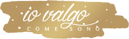 IoValgoComeSono Logo
